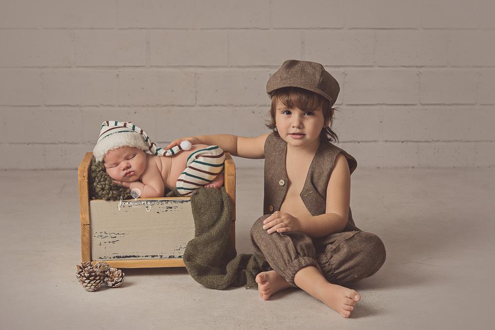 FOTOGRAFIA NEWBORN - FRANUREY FOTOGRAFIA - FRAN NUNEZ021