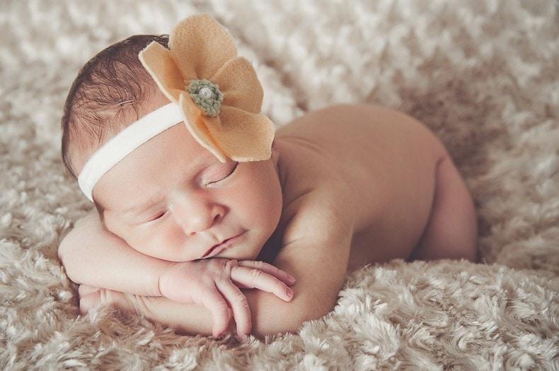 Triana... Sesión Newborn