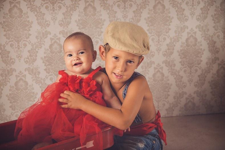 OLIVER Y GINEBRA... BOOK INFANTIL EN ESTUDIO