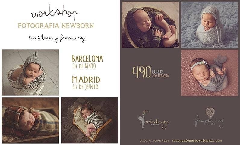 MADRID Y BARCELONA TONI Y FRANUREY PRIVADA