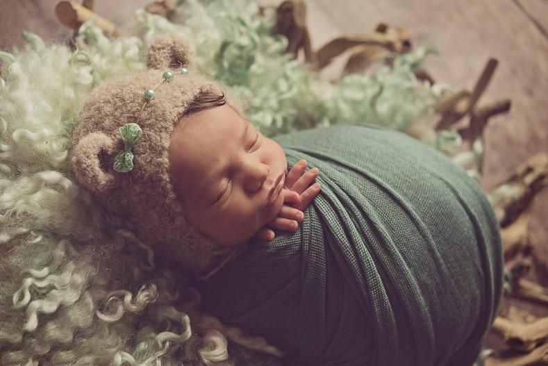 new born (recién nacido)