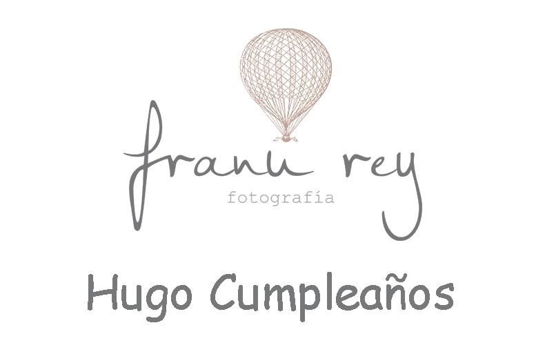 HUGO CUMPLEAÑOS - PRIVADA
