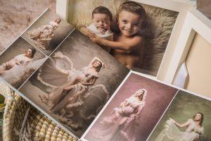 Fotografia Newborn Franurey Fotografia Fran Nunez