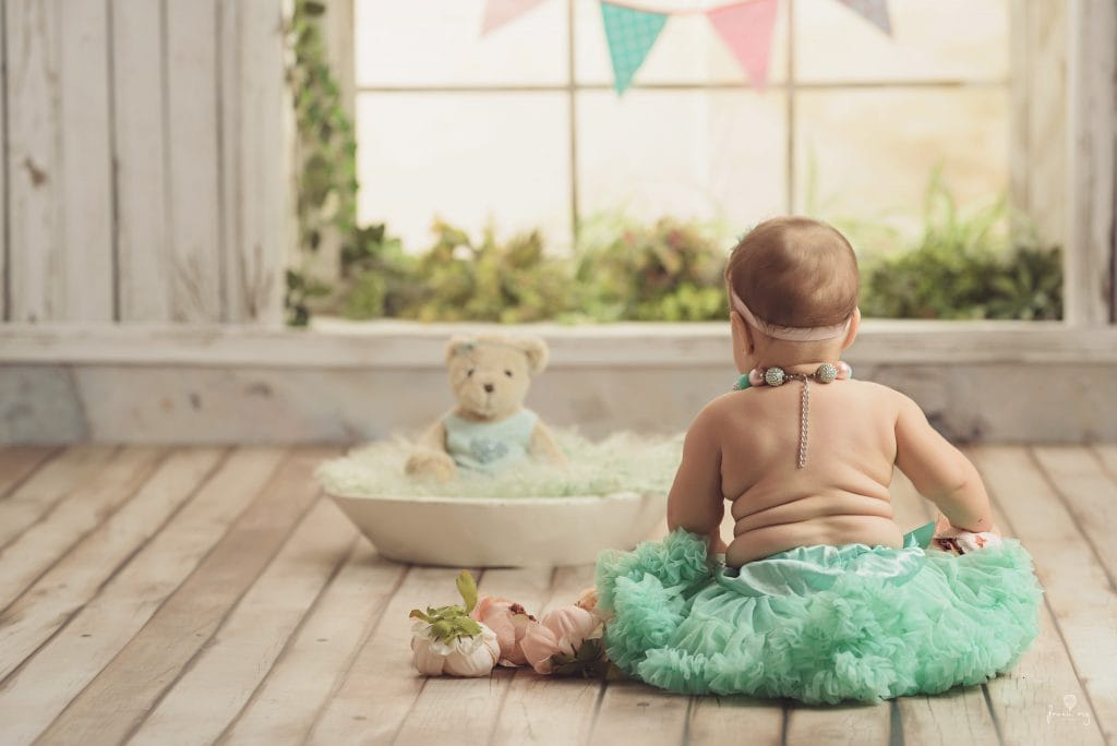 Fotografia Infantil La Linea Franurey Fotografia